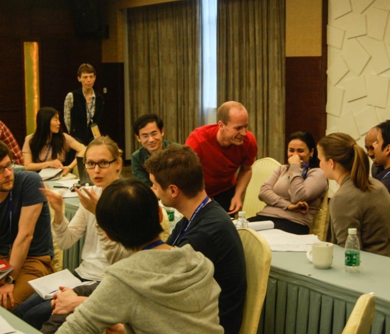 ECSN Workshop 2